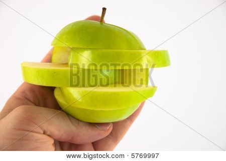 Special apple