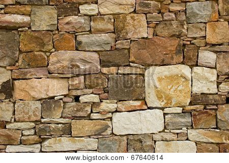 Stone Wall Two