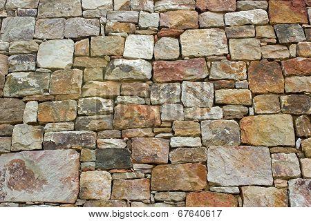 Stone Wall Three