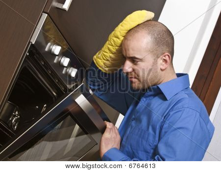Troubble en la cocina