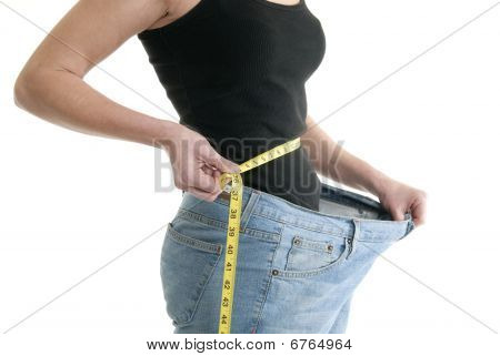 Successful Diet