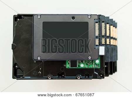 Ssd Over Hdd