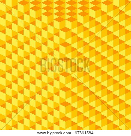 Abstract background with 3D-effect.  Vector illustration. Book cover. Background design. Graphics.