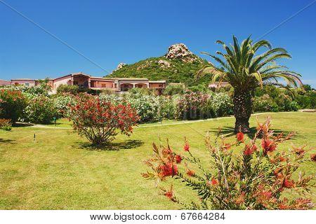 Costa Smeralda, Sardinia