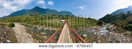 Serra de Lien Hoang