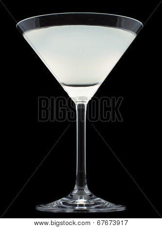 Little Devil cocktail