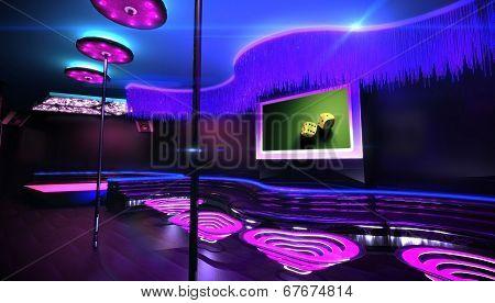 Karaoke Nightclub