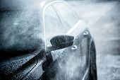 pic of pressure-wash  - Gentle Car Washing - JPG