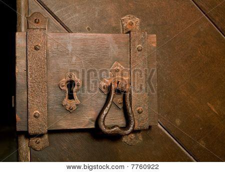 Medieval Lock