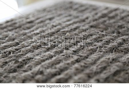 AC Dust filter