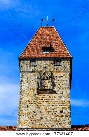 Veste Coburg (Frankish crown), Germany