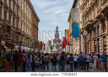 Expo Flags San Marino