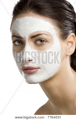 The Beauty Mask