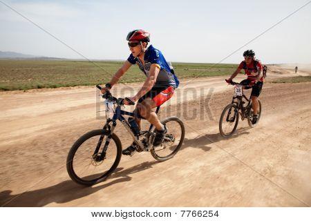 Spring Mountain Bike Marathon