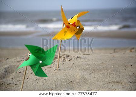 Beach Texel