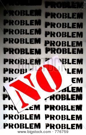 No Problems