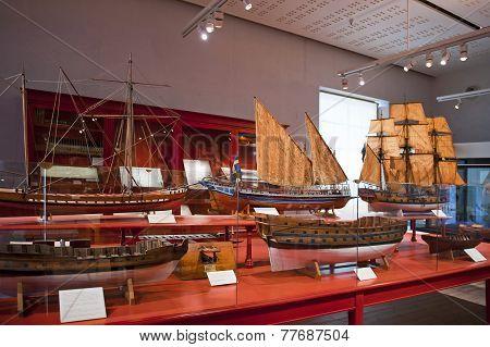 Marinmuseum