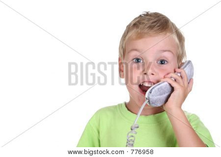 child talk phone