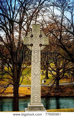 Irish Cross
