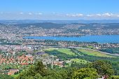 stock photo of zurich  - Switzerland - JPG