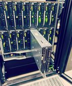 pic of chassis  - server chassis - JPG