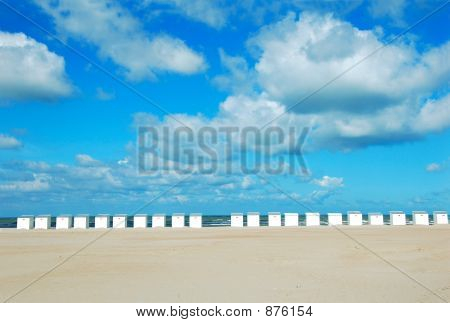 Beach Symmetry