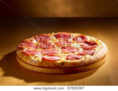 Pepperoni Pizza