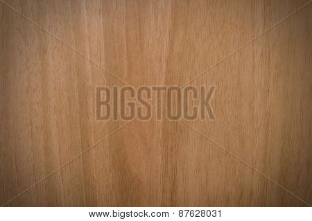 Wood veneer background texture