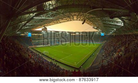 Dnipro Stadium Arena