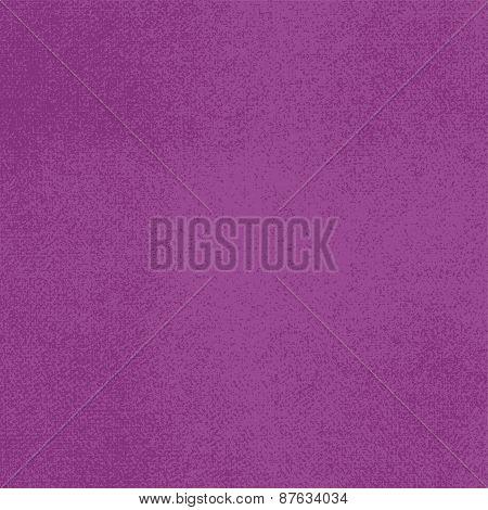 Vector Canvas Purple Color