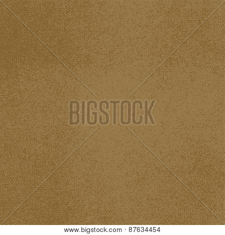 Vector Canvas Light Brown Color