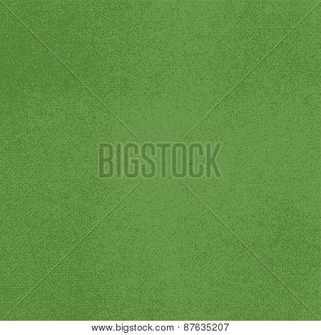 Vector Canvas Salad Green Color