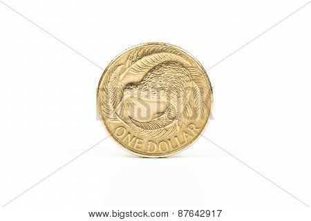 New Zealand Kiwi Dollar