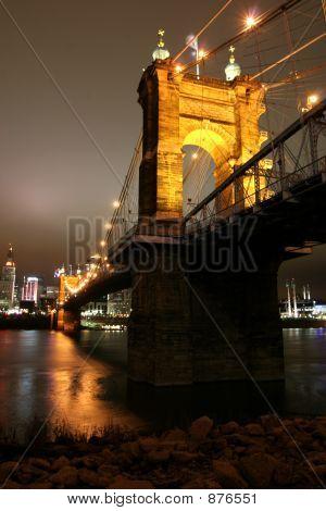 Cincinnaticovington Bridge 4