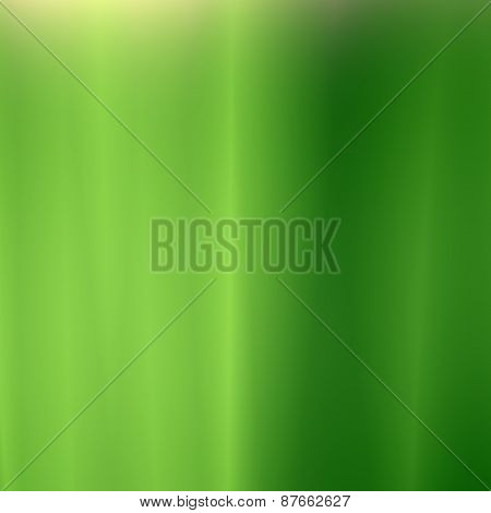 Smooth elegant green background. Modern creative design. Abstract technology backdrop for flyer.