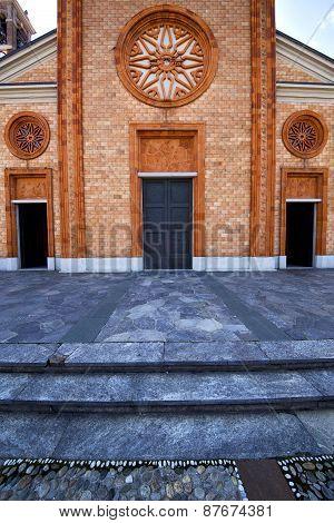 Church  In  The Vergiate