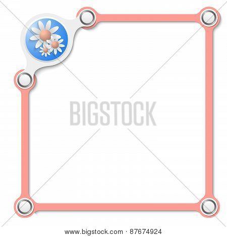 Vector Pink Box