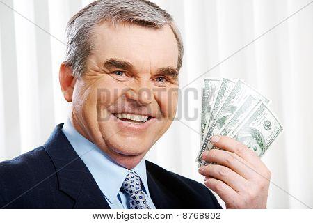 Wealthy Man