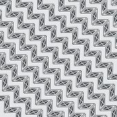 picture of parallelogram  - Seamless pattern - JPG