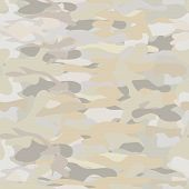 stock photo of camoflage  - Seamless vector square camouflage series in the scheme - JPG