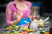 stock photo of hindu-god  - 