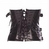 foto of corset  - Corset close up - JPG