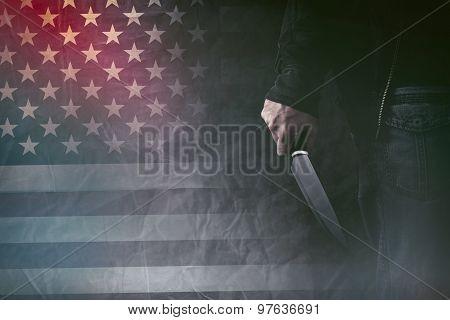 American Serial Killer