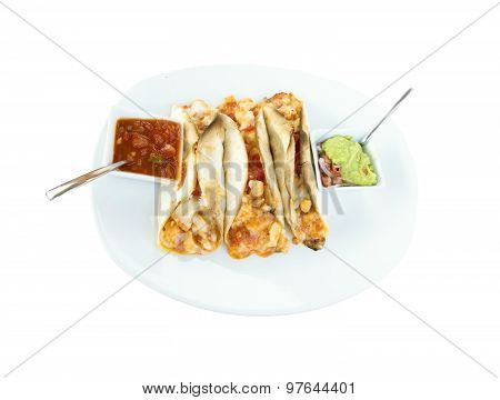 Fajitas Dinner