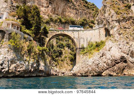 Positano Bridge