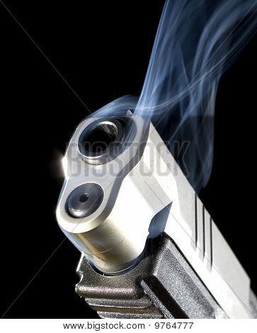 Fired Gun
