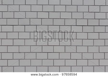 white brick wall - brick background /pattern