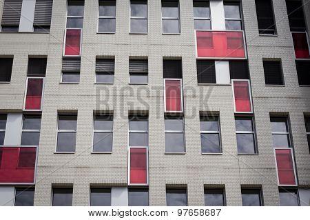 building facade - exterior