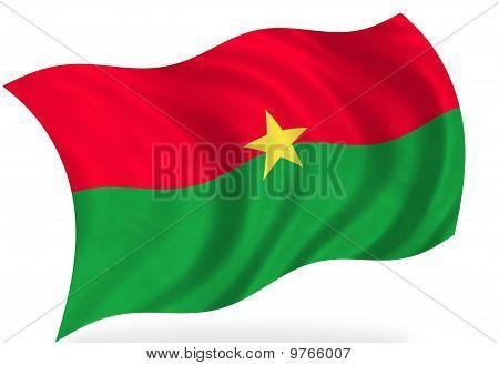 Burkina-faso