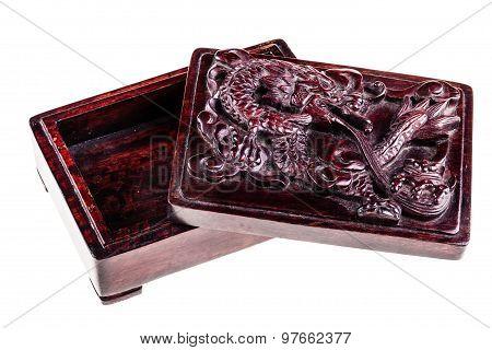 Chinese Open Box